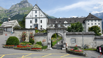 Our luxury tour Engelberg with comfortride.ch